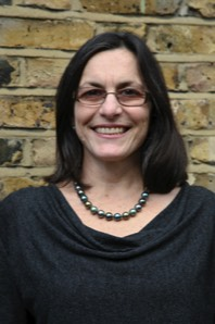 Cinzia Scorzon