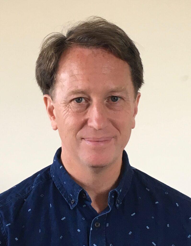 Ian Appleyard