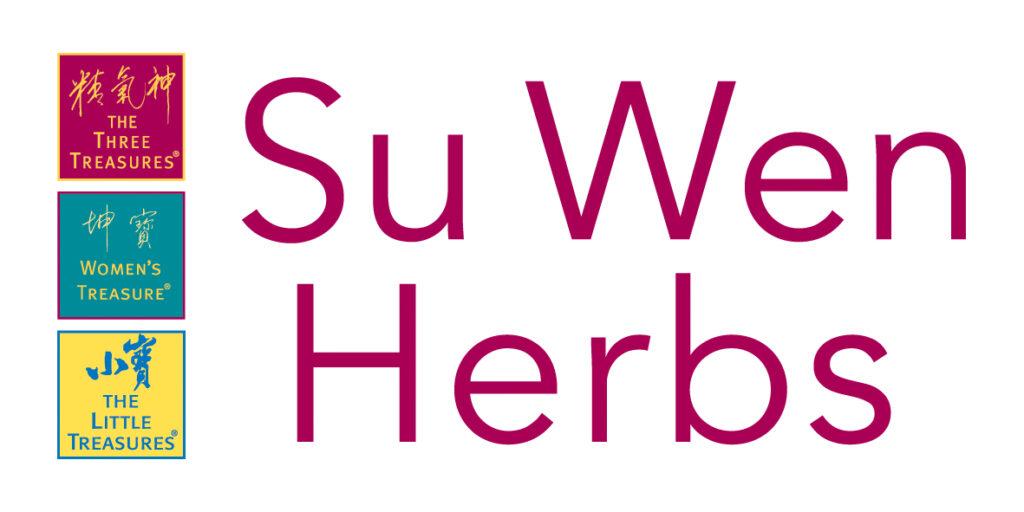 SuWen Herbs Logo