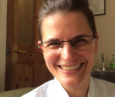 Sarah Attwell headshot